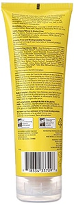 Desert Essence Organics Lemon Tea Tree Shampoo Back