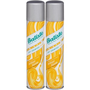 Batiste Dry Shampoo Brilliant Blonde