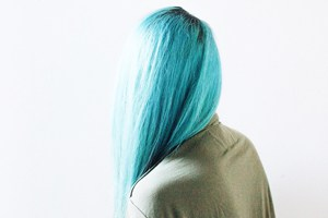 Care for Bleached Hair