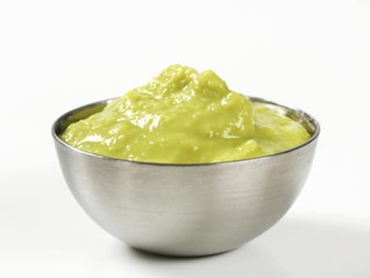 Avocado Hair Treatment