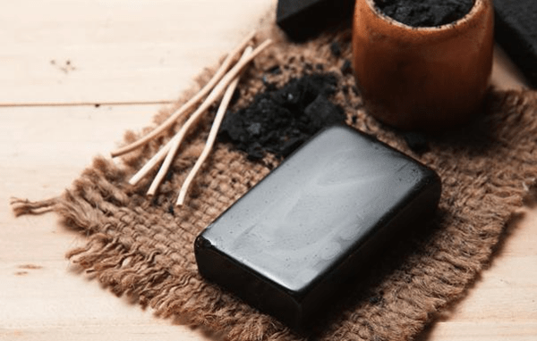 Activated Charcoal for Clearing up Acne