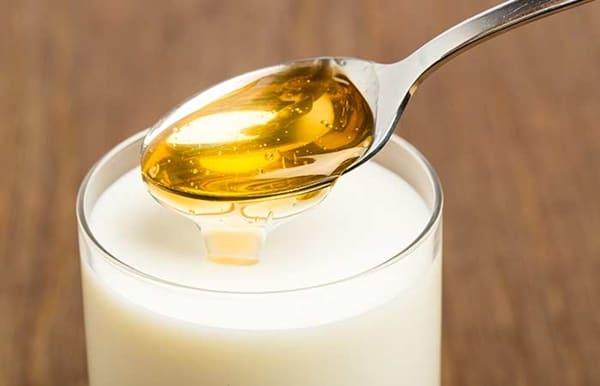 Rice Milk and Honey Hair Wash