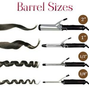 Barrel-Sizes
