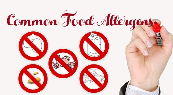 avoid allergens