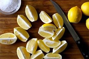 home-remedies-lemon-juice