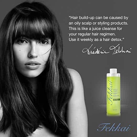 Fekkai Apple Cider Shampoo 2